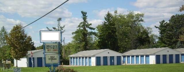 22150 Harrisburg Westville Road, Alliance, OH 44601 (MLS #4236798) :: RE/MAX Edge Realty