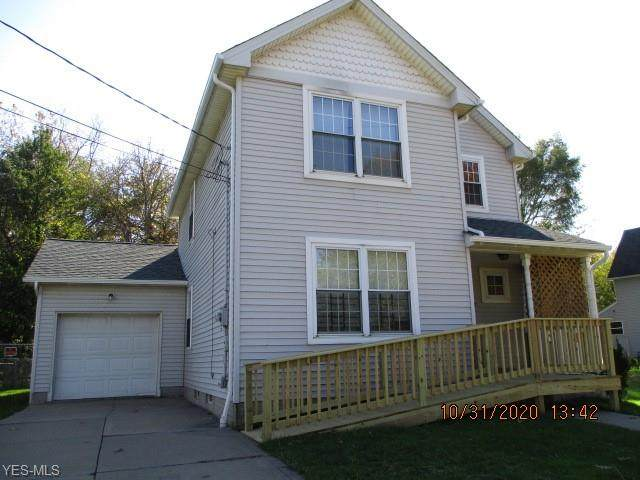 4970 Mead Avenue, Cleveland, OH 44127 (MLS #4236994) :: RE/MAX Trends Realty