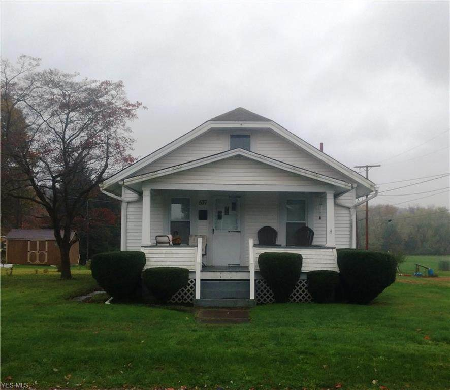 537 Oak Street - Photo 1