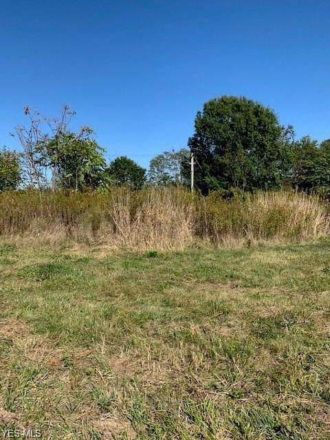 Lot #115 Hawkins Lane, Columbiana, OH 44408 (MLS #4237171) :: RE/MAX Edge Realty