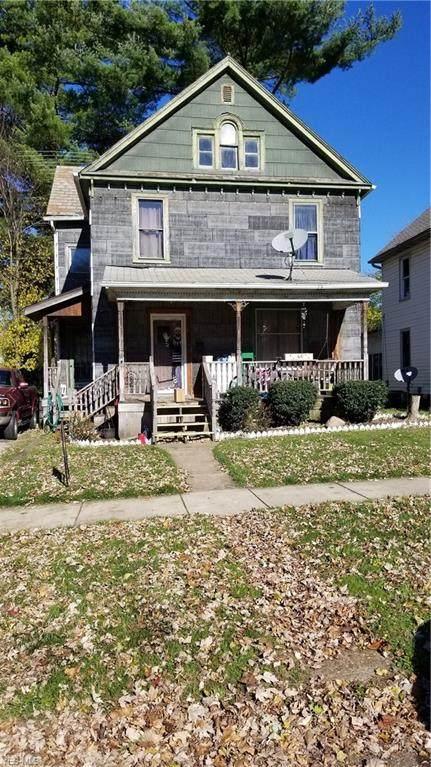 246 E 7th Street E, Salem, OH 44460 (MLS #4237670) :: RE/MAX Edge Realty