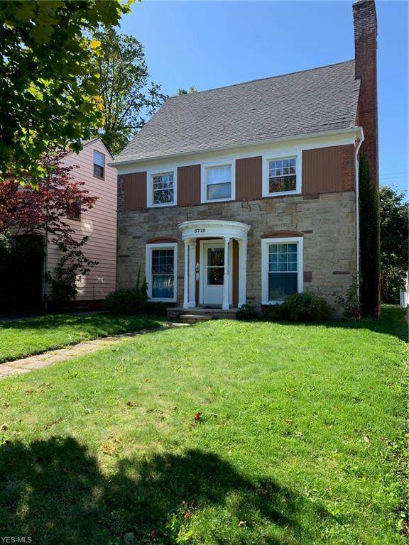 3710 Daleford Road, Shaker Heights, OH 44120 (MLS #4237741) :: RE/MAX Trends Realty