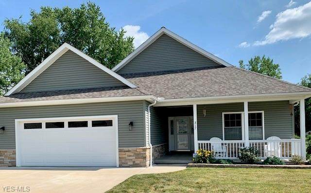 317 Alissa Lane, Canal Fulton, OH 44614 (MLS #4238158) :: RE/MAX Edge Realty