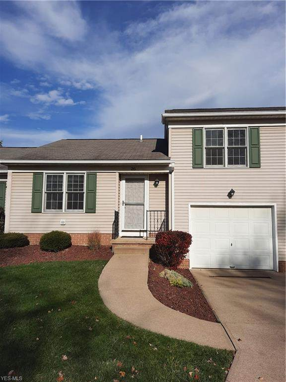 650 Sturbridge Drive #26, Medina, OH 44256 (MLS #4238194) :: Keller Williams Chervenic Realty