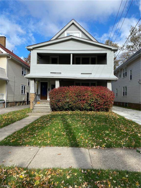 3439 Altamont Avenue, Cleveland Heights, OH 44118 (MLS #4238234) :: TG Real Estate