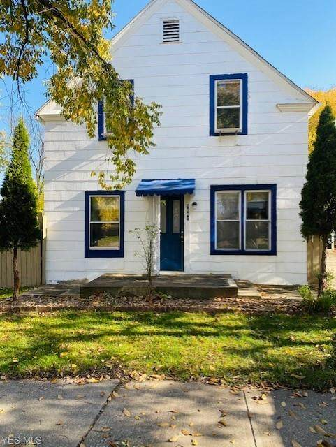 3447 W 65th Street, Cleveland, OH 44102 (MLS #4238414) :: RE/MAX Trends Realty