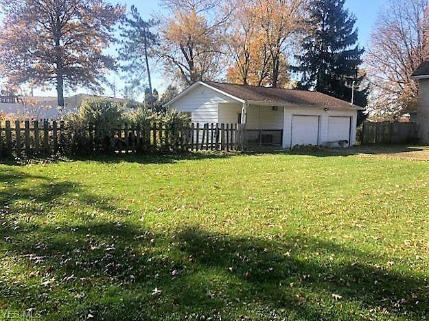 118 Magnolia Avenue, Northfield, OH 44067 (MLS #4238422) :: RE/MAX Trends Realty