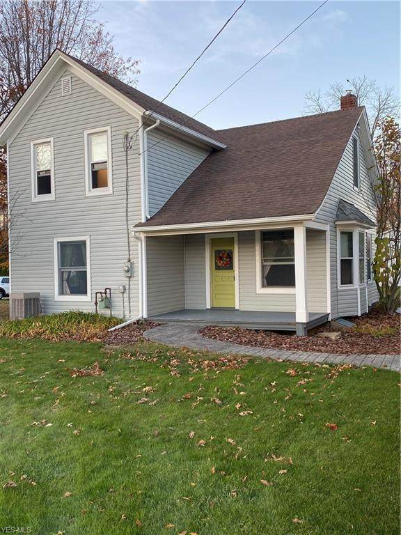13881 Arcadia Street NW, Canal Fulton, OH 44614 (MLS #4238439) :: RE/MAX Edge Realty
