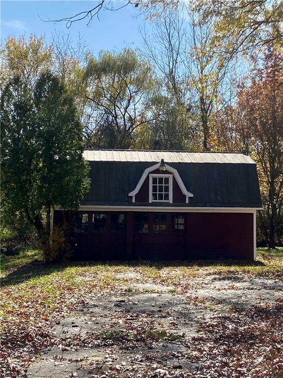 North River Road, Warren, OH 44483 (MLS #4238613) :: The Holden Agency