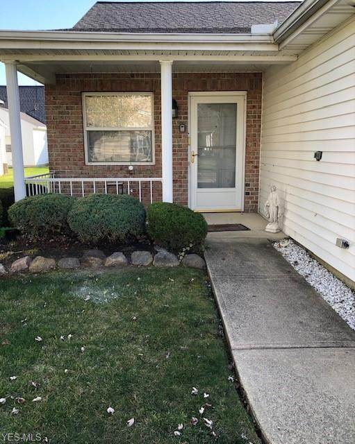 687 North Creek Drive, Painesville Township, OH 44077 (MLS #4238750) :: TG Real Estate