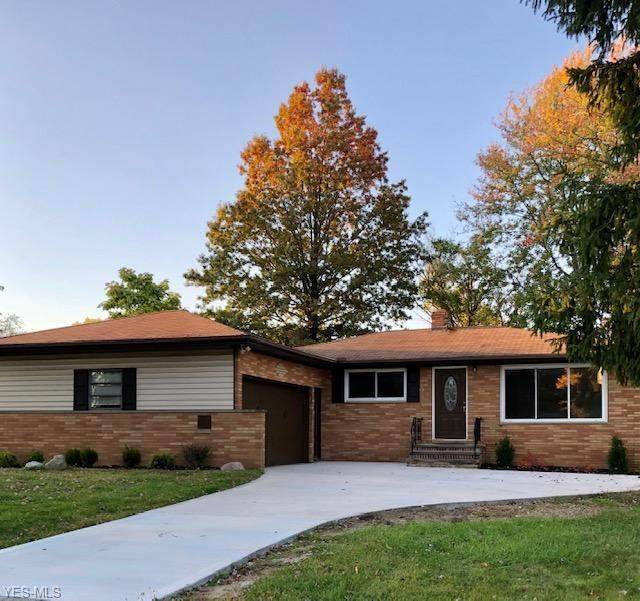 3102 Wallings Road, North Royalton, OH 44133 (MLS #4239107) :: RE/MAX Edge Realty