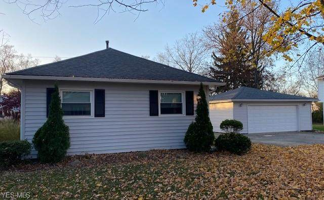 6184 Seminole Trail, Mentor, OH 44060 (MLS #4239418) :: The Art of Real Estate
