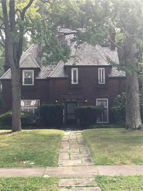 15608 Glynn Road, East Cleveland, OH 44112 (MLS #4239526) :: The Art of Real Estate
