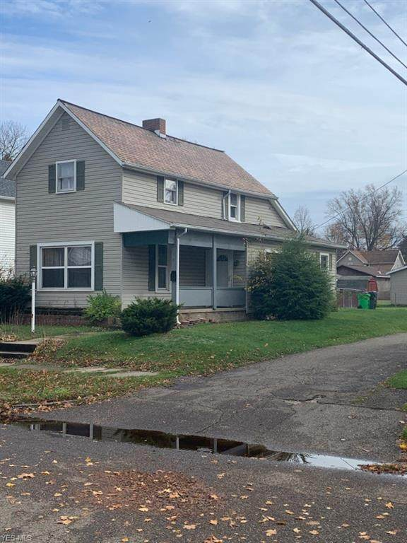 146 W 8th Street, Dover, OH 44622 (MLS #4239572) :: RE/MAX Trends Realty