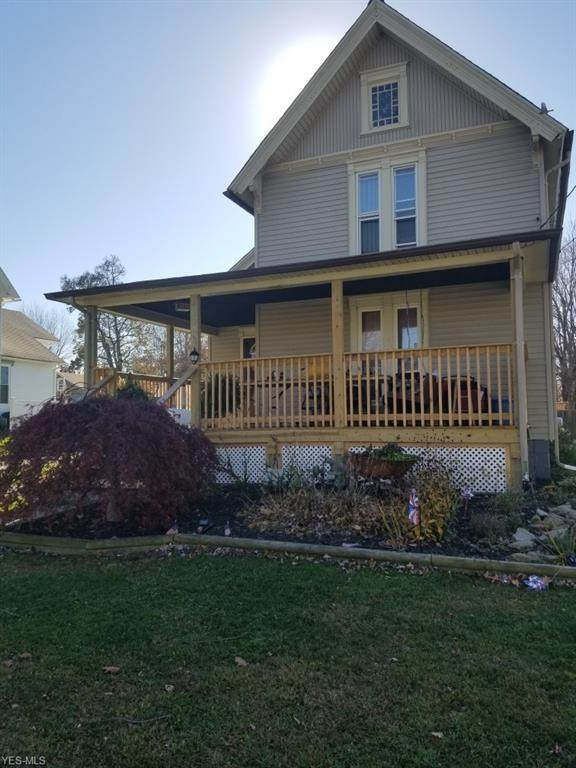 138 W Jefferson Street, Jefferson, OH 44047 (MLS #4239625) :: Keller Williams Legacy Group Realty