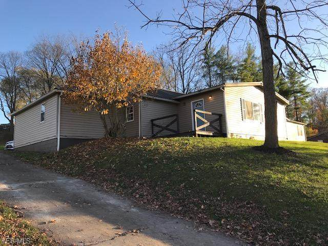 45151 Planning Mill Street, Caldwell, OH 43724 (MLS #4239709) :: RE/MAX Edge Realty