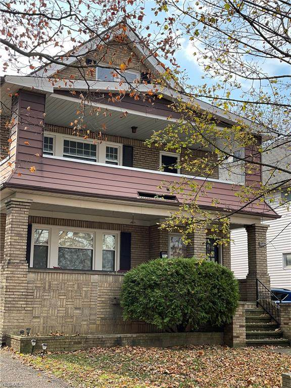 970 Stevenson Road, Cleveland, OH 44110 (MLS #4239893) :: RE/MAX Trends Realty