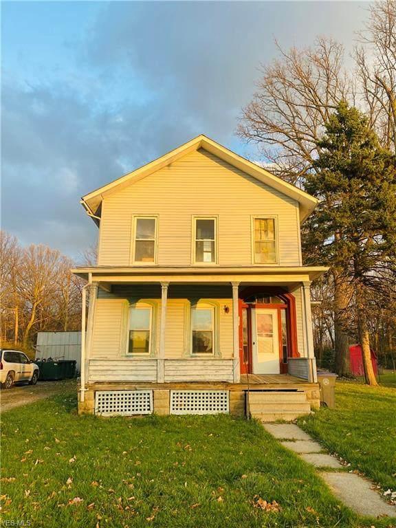 147 N Pleasant Street, Oberlin, OH 44074 (MLS #4240023) :: Keller Williams Legacy Group Realty