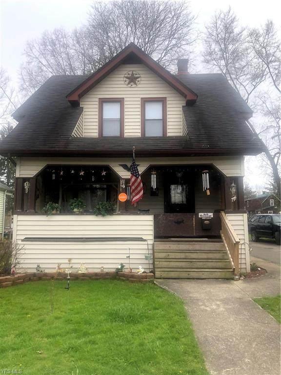 863 Sylvan Street - Photo 1