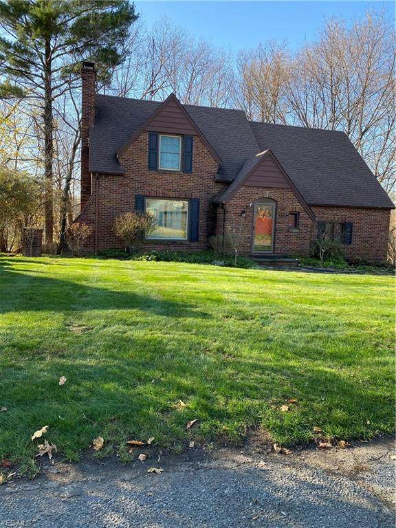 3131 Malvern Court NW, Canton, OH 44709 (MLS #4240167) :: RE/MAX Edge Realty