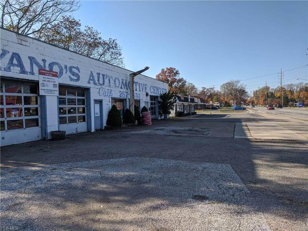7730 Lake Shore Boulevard - Photo 1