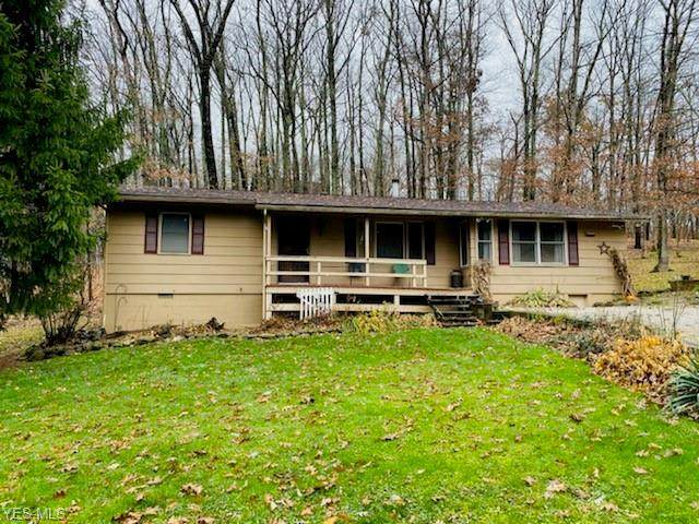 6650 N Wrightstown Road, Glouster, OH 45732 (MLS #4240275) :: The Holly Ritchie Team