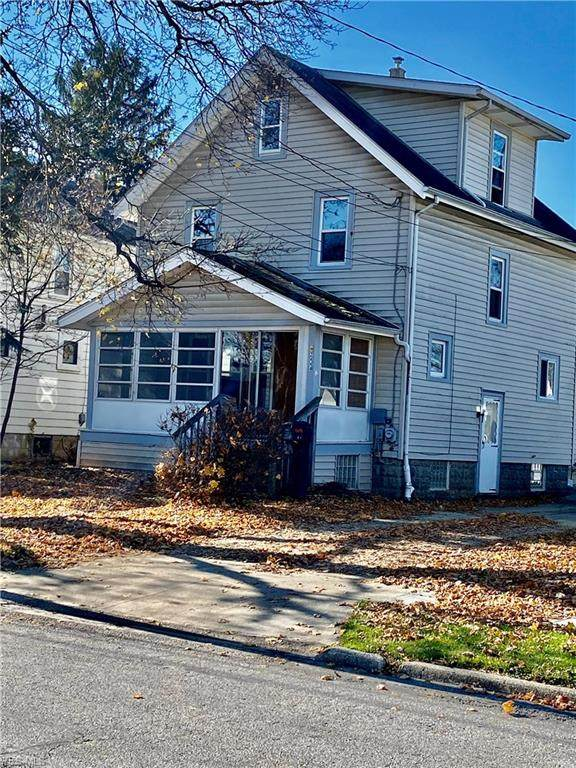 2444 7th Street, Cuyahoga Falls, OH 44221 (MLS #4240315) :: RE/MAX Trends Realty