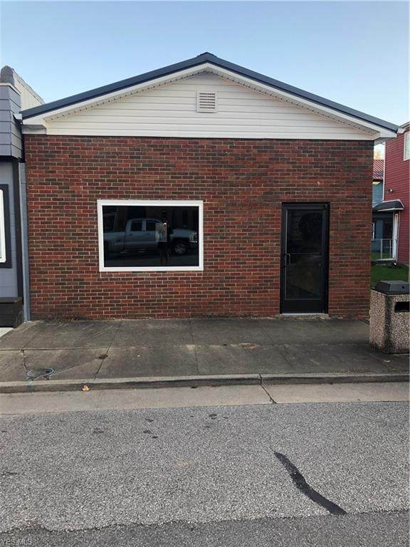 316 2nd Street, St Marys, OH 26170 (MLS #4240573) :: RE/MAX Trends Realty