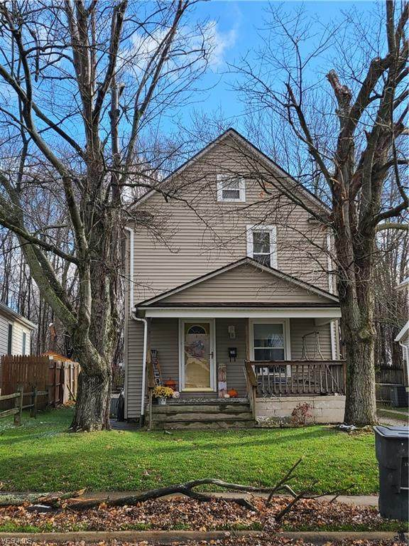 259 Grandview Avenue, Wadsworth, OH 44281 (MLS #4240686) :: RE/MAX Edge Realty