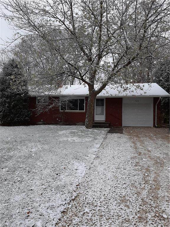 345 Avon, Wadsworth, OH 44281 (MLS #4240818) :: RE/MAX Edge Realty