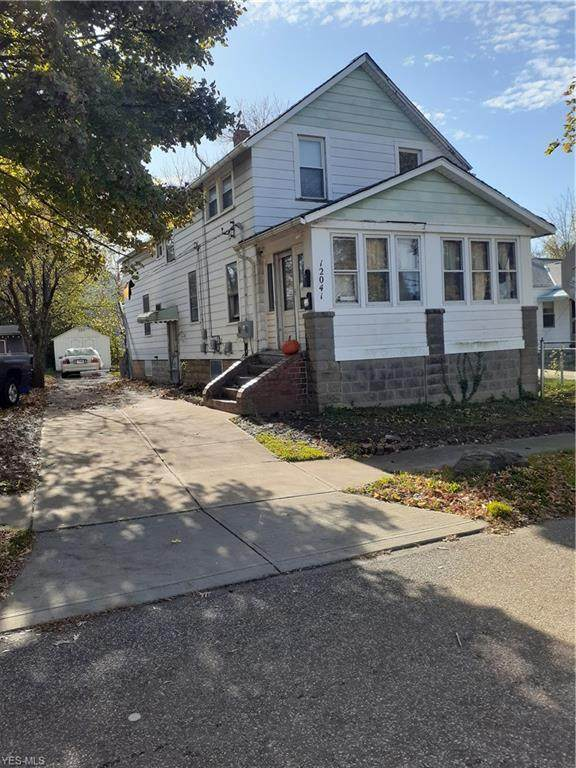12041 Belden Avenue, Cleveland, OH 44111 (MLS #4240822) :: RE/MAX Edge Realty