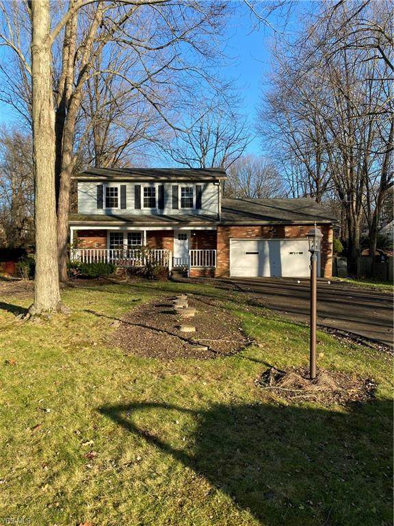 4197 Springdale Road, Uniontown, OH 44685 (MLS #4240866) :: RE/MAX Trends Realty