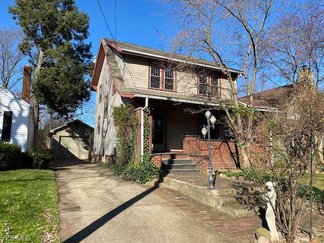 1531 27th Street NW, Canton, OH 44709 (MLS #4240893) :: RE/MAX Edge Realty