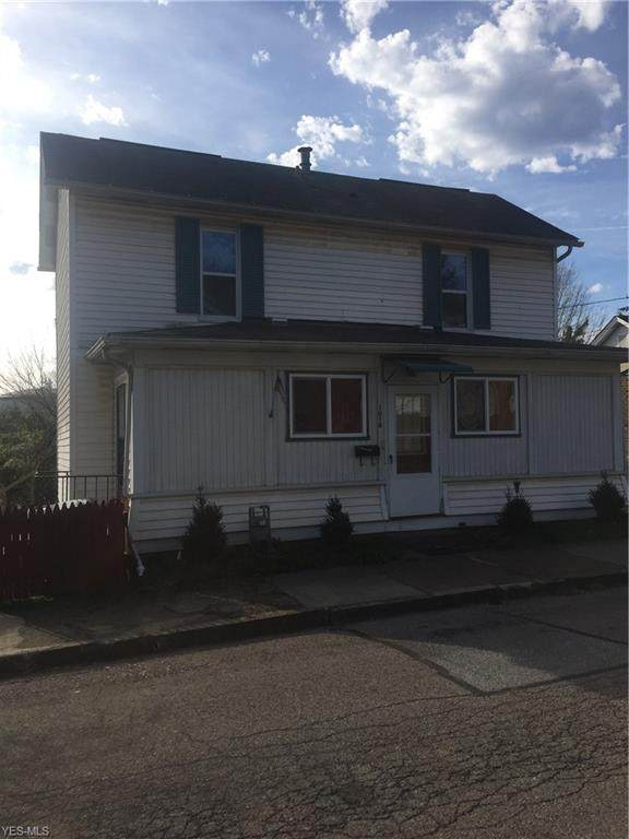 1018 Ambrose Avenue, East Liverpool, OH 43920 (MLS #4241117) :: RE/MAX Trends Realty