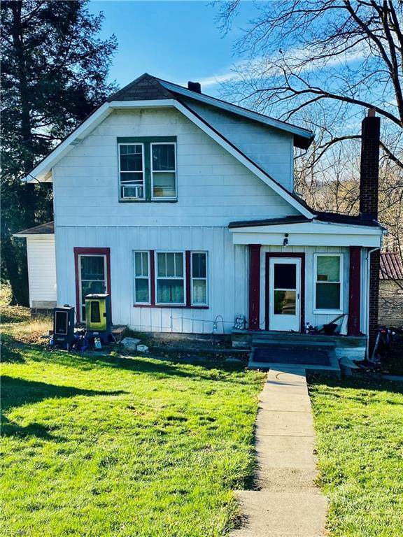 433 Fernwood Road, Wintersville, OH 43953 (MLS #4241158) :: The Holly Ritchie Team