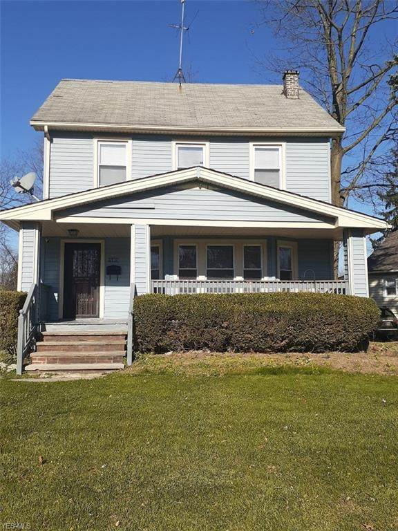 15905 Raymond Avenue, Maple Heights, OH 44137 (MLS #4241227) :: RE/MAX Trends Realty
