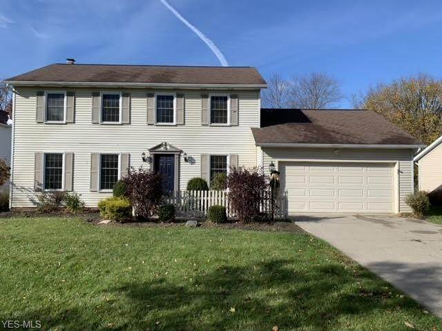 5346 Park Drive, Medina, OH 44256 (MLS #4241280) :: RE/MAX Trends Realty