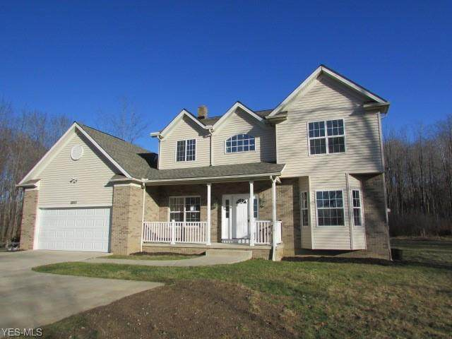6955 Liberty Road, Solon, OH 44139 (MLS #4241351) :: The Holly Ritchie Team
