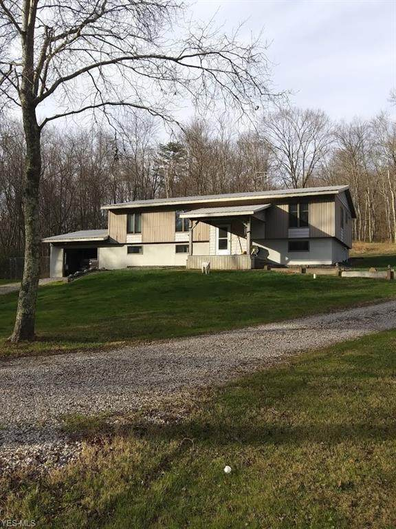 48601 Center Ridge Road, Beallsville, OH 43716 (MLS #4241400) :: RE/MAX Edge Realty