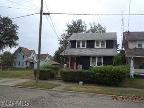 1371 Stark Avenue SW, Canton, OH 44706 (MLS #4241450) :: Tammy Grogan and Associates at Cutler Real Estate