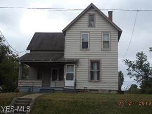 720 13th Street NW, Canton, OH 44703 (MLS #4241455) :: RE/MAX Trends Realty