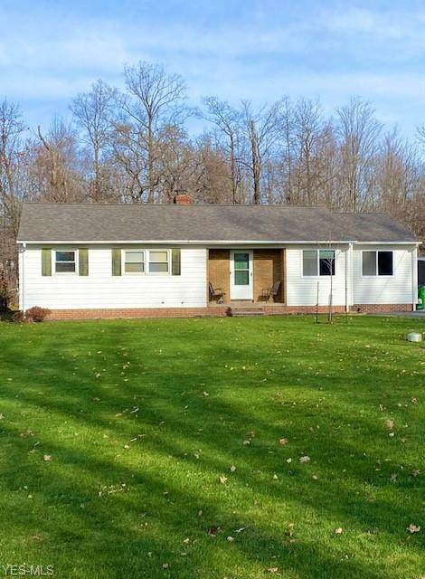 5915 Woodside Road, Highland Heights, OH 44143 (MLS #4241485) :: RE/MAX Edge Realty