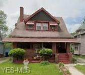 3410 E 103rd Street, Cleveland, OH 44104 (MLS #4241510) :: RE/MAX Trends Realty