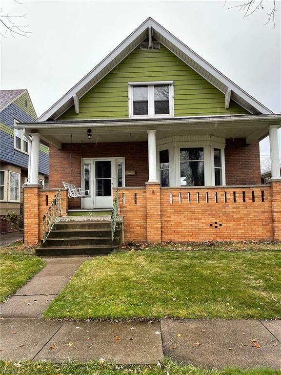 720 Dawson Street - Photo 1