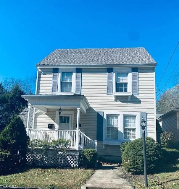 2501 Elm Street, Parkersburg, WV 26101 (MLS #4241708) :: Select Properties Realty