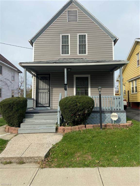 10513 Hulda Avenue, Cleveland, OH 44104 (MLS #4241813) :: The Holden Agency