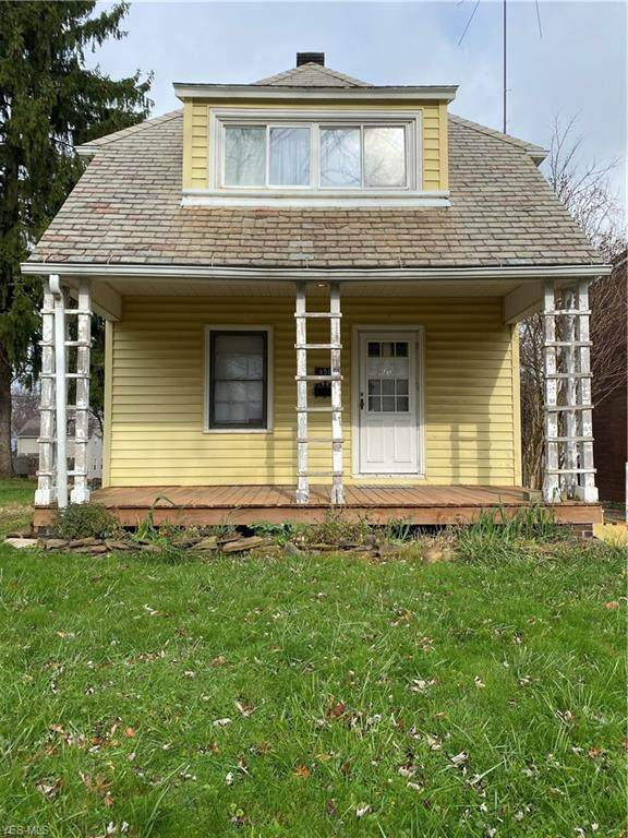 850 Grace Street, Alliance, OH 44601 (MLS #4241838) :: RE/MAX Edge Realty