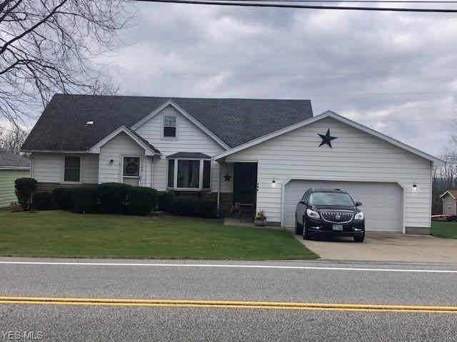 766 Mount Eaton Road, Wadsworth, OH 44281 (MLS #4242020) :: RE/MAX Edge Realty