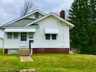 1922 Saint Elmo Avenue NE, Canton, OH 44714 (MLS #4242032) :: RE/MAX Trends Realty