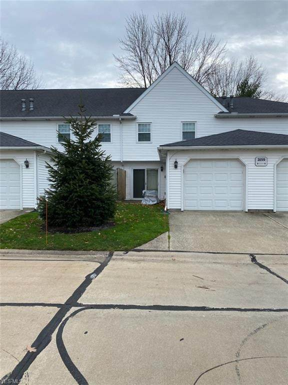 3155 Lost Nation Road B, Willoughby, OH 44094 (MLS #4242073) :: RE/MAX Trends Realty